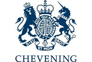 Chevening Scholarships logo