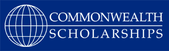 Commonwealth Scholarships Commission logo