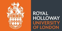 Logo for Royal Holloway, University of London