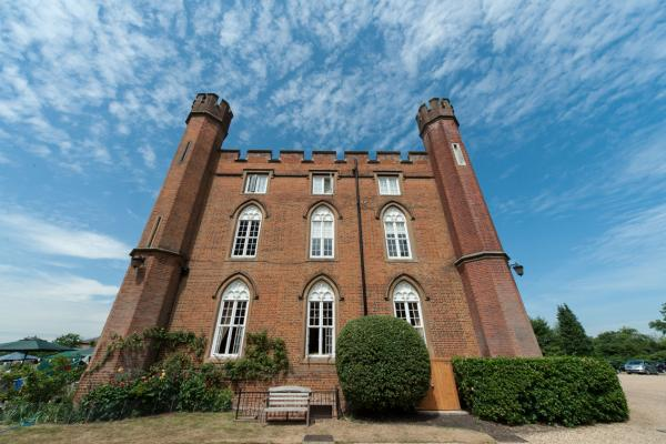 Cumberland Lodge, Windsor Great Park