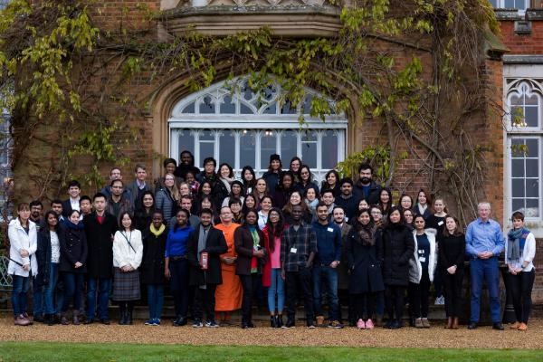 70th Commonwealth & International Student Christmas