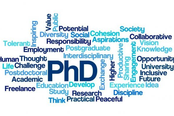 Life Beyond the PhD 2017