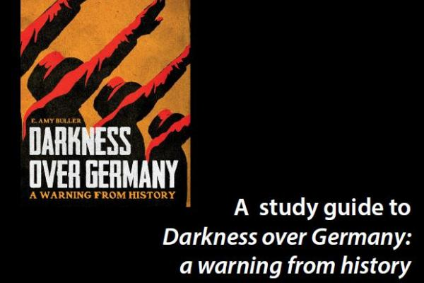 Darkness Over Germany