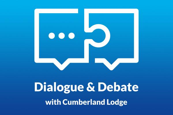 Dialogue & Debate with Cumberland Lodge